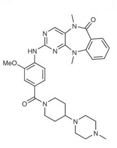 LRRK2 inhibitor