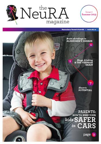 The NeuRA Magazine Issue 7