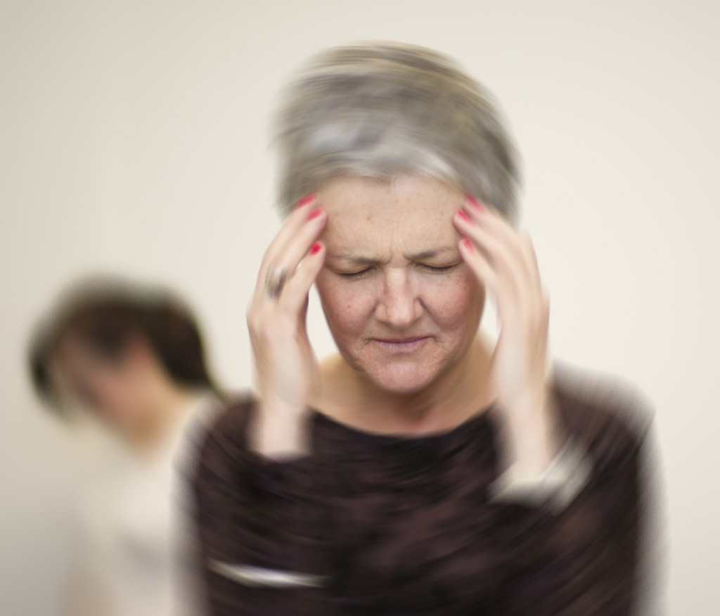 Dizziness can be physically debilitating and extremely distressing.