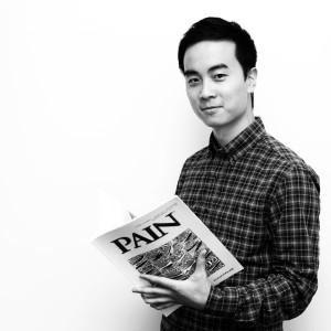 PhD student Hopin Lee