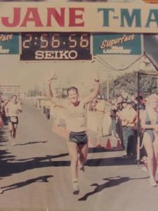 pb marathon