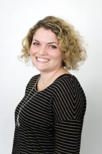 Dr Justine Gatt