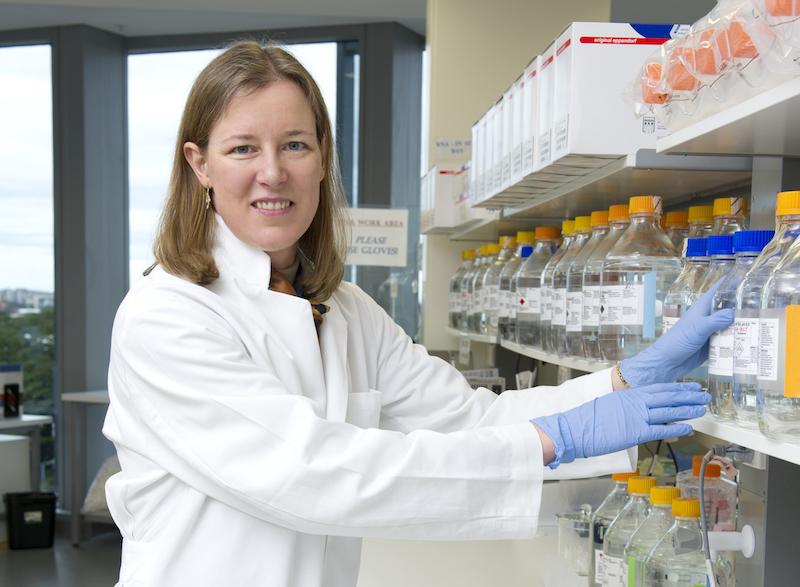 Dr Vibeke Catts