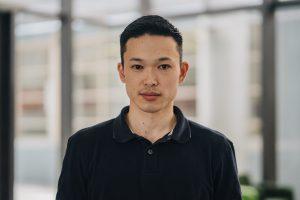 Dr Yoshiro Okubo